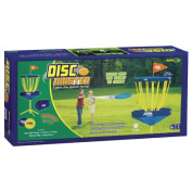 POOF-Slinky, Inc Disc Master Golf Game