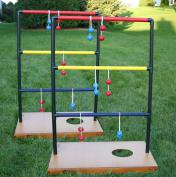 Triumph Sports Trio Toss, Bag Toss / Ladder Toss / Washer Toss