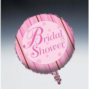 Bride-to-Be 46cm Mylar Balloon