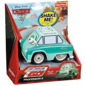 Fisher-Price Shake 'N Go! - Disney Pixar Cars 2 - Professor Z