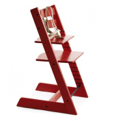 Stokke Tripp Trapp High Chair - Red