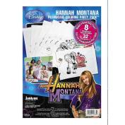 Hannah Montana Party Pack PillowCase Art