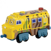 Chuggington Interactive Railway Engine - Mtambo