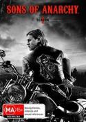 Sons of Anarchy: Season 1  [4 Discs] [Region 4]