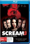Scream 3 [Region B] [Blu-ray]