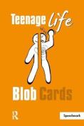Teenage Life Blob Cards