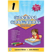 Grammar Conventions 1, 2nd Edition