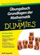 UEbungsbuch Grundlagen der Mathematik fur Dummies  [GER]
