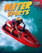 Water Sport (Read Me!