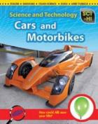 Cars & Motorbikes (Sci-Hi
