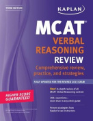 Kaplan MCAT Verbal Reasoning Review Notes