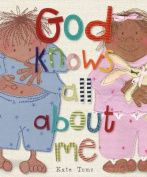 God Knows All About Me [Board book]