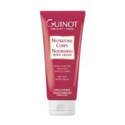 Nutrizone Corps Nourishing Body Cream ( Dry Skin ), 200ml/6.7oz