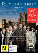Downton Abbey - Season 1 [Region 4]