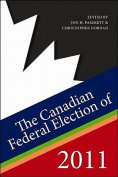 The Canadian Federal Election of 2011