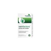 Futurebiotics VeinFactors, Varicose Vein Complex Vegetarian Capsules 90 ea