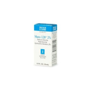 Bausch And Lomb Bausch And Lomb Muro 128 2% Sterile Ophthalmic Eye Solution, 15ml