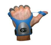 Finger Exerciser - Colour