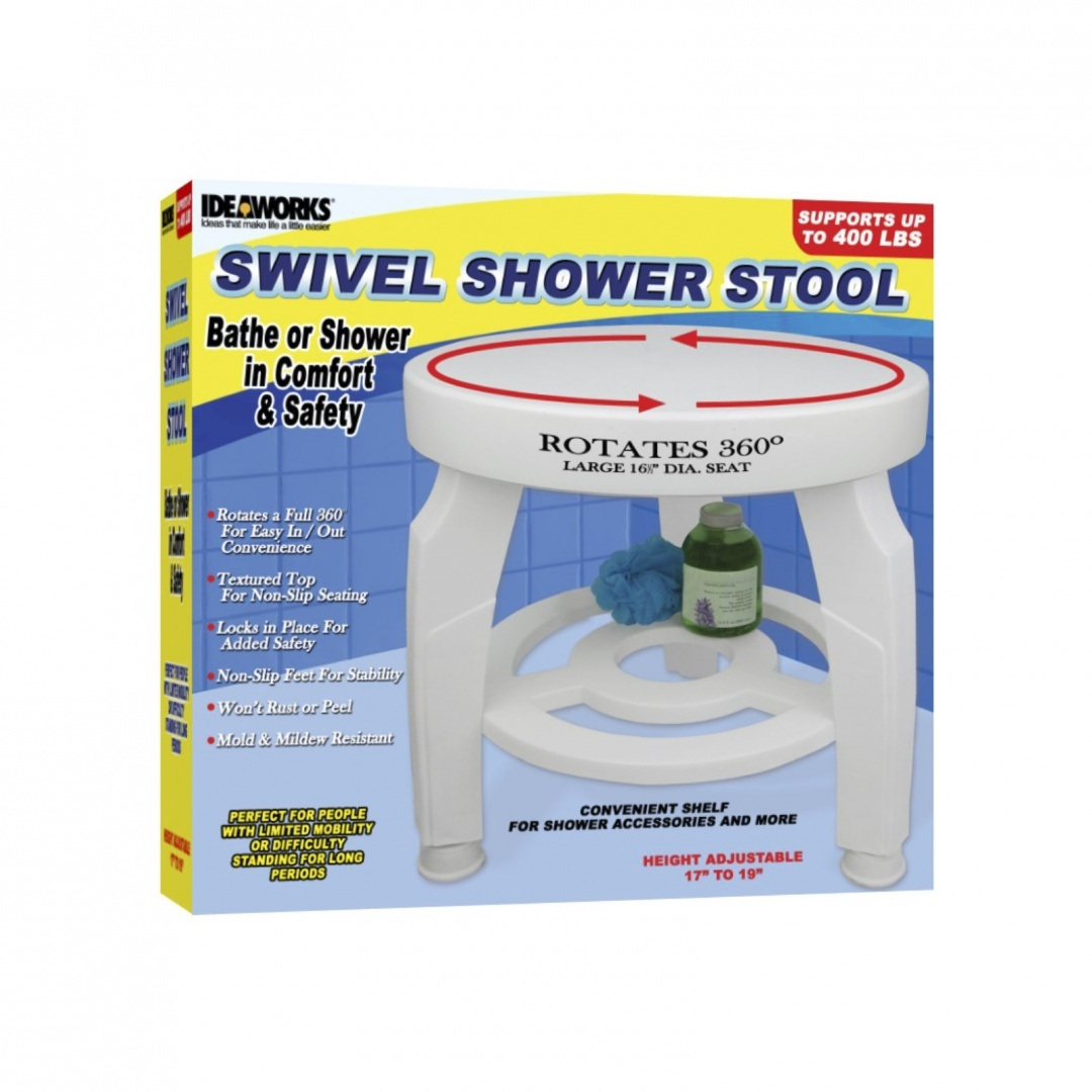 Shower Stool Health: Buy Online from Fishpond.co.nz