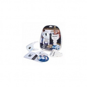 AccuFitness FatTrack Gold Premium, Digital Body Fat Calliper 1 ea