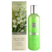 Lily of the Valley (Muguet des Bois) by Taylor of London Bath Soak with Essential Oils