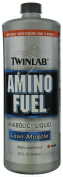 Amino Fuel Liquid Orange Liquid Orange 950ml by Twinlab