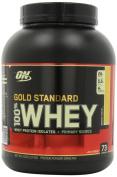 100% Whey Protein - Gold Standard Banana Cream 2.27kg
