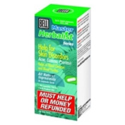Help for Skin Disorders by Bell Lifestyle Products  90 capsules