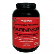 MuscleMeds MUSMCARN04LBPUNCPW Carnivor 4 lb Punch