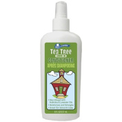 Circle of Friends Tea Tree Leave-In Conditioner, Lavender, 240ml