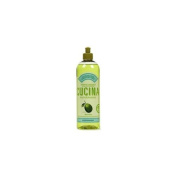Cucina Lime Zest and Cypress Concentrated Dish Detergent