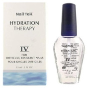 Nailtek Hydration Therapy for Difficult and Resistant Nails, 0.5 Fluid Ounce