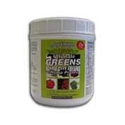 Olympian Labs Ultimate Greens Protein 20.3cm 1 w/ Hemp Protein 560ml
