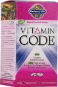 Vitamin Code Women's Multivitamin