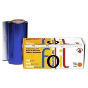 Product Club Smooth Blue Foil Roll