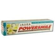 JASON Natural PowerSmile Toothpaste - Vanilla Mint