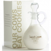 FarmHouse Fresh Sweet Cream Body Milk, Milk Jug 300ml