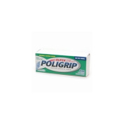 Super PoliGrip Denture Adhesive Cream, Travel Size 20ml