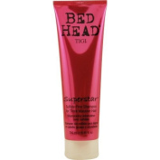 Bed Head By Tigi Superstar Sulfate Free Shampoo For Thick Massive Hair