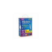Piksters Interdental Brushes, Size 3 40 ea