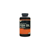 Fish Oil (Enteric-Coated) 200 sgels