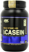 Optimum Nutrition Gold Standard 100% Casein 908 g Chocolate Slow Release Protein Shake Powder