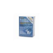 SinuAir Formulated Powdered Nasal Moisturizer & Irrigation Solution, Single-Use Packets 30 ea