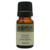 C.O. Bigelow Essential Oil - Basil Personal Essential Oils