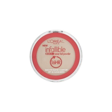 L'Oreal Infallible Never Fail Powder Nude Beige