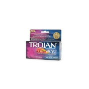 Trojan Trojan Pleasures Fire & Ice