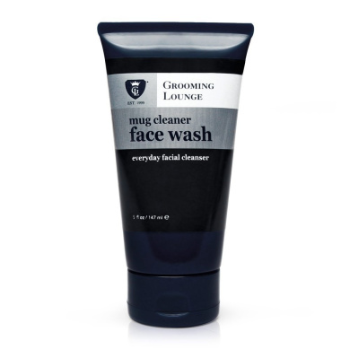 Grooming Lounge Pre-Shave Face Wash (for Men)