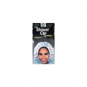 LUXOR Standard Lined Shower Cap