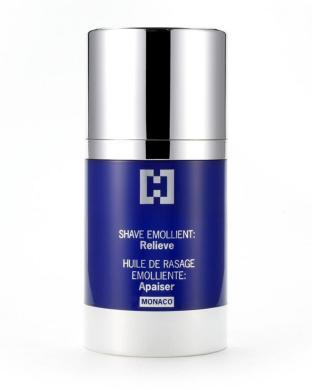 Hommage Shave Emollient: Relieve (4.0 oz) (for Men)