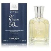 Etiquette Bleue by D'Orsay EDT Double Extrait Spray
